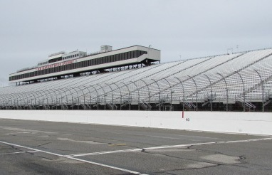 The NASCAR Touring divisions will take center stage on a big stage in 2018. (Mike Twist Photo)