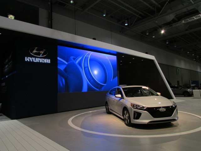 Hyundai is trying to change how new cars are sold.  (Mike Twist Photo)