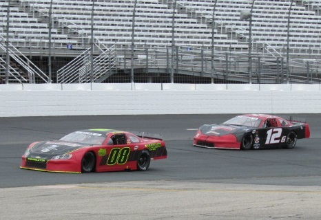 The Granite State Pro Stock Series will be among the returns to NHMS.  (TachNeedle.com Photo)