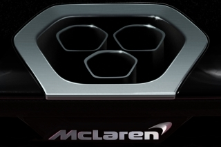 McLaren Plans to Build Its Most Extreme Supercar Yet