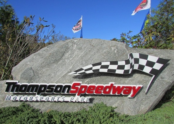 Thompson Speedway Motorsports Park is already looking ahead to The Icebreaker.  (Mike Twist Photo)