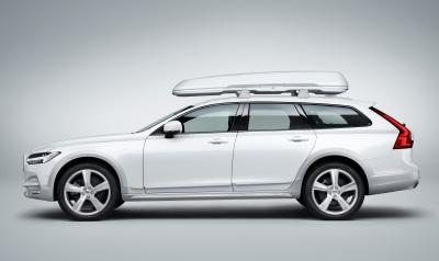 Volvo Brings V90 Ocean Race Special To U.S. Shores