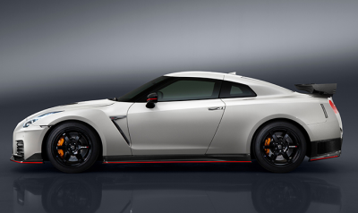 The 2018 Nissan GT-R NISMO  (Nissan Photo)
