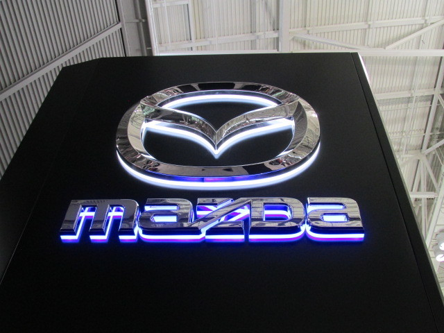 Three New England Mazda Dealers Are Honored