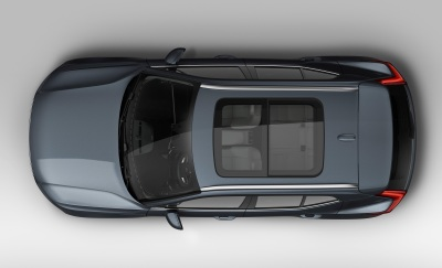 Volvo Brings a Few New Products to U.S. Market