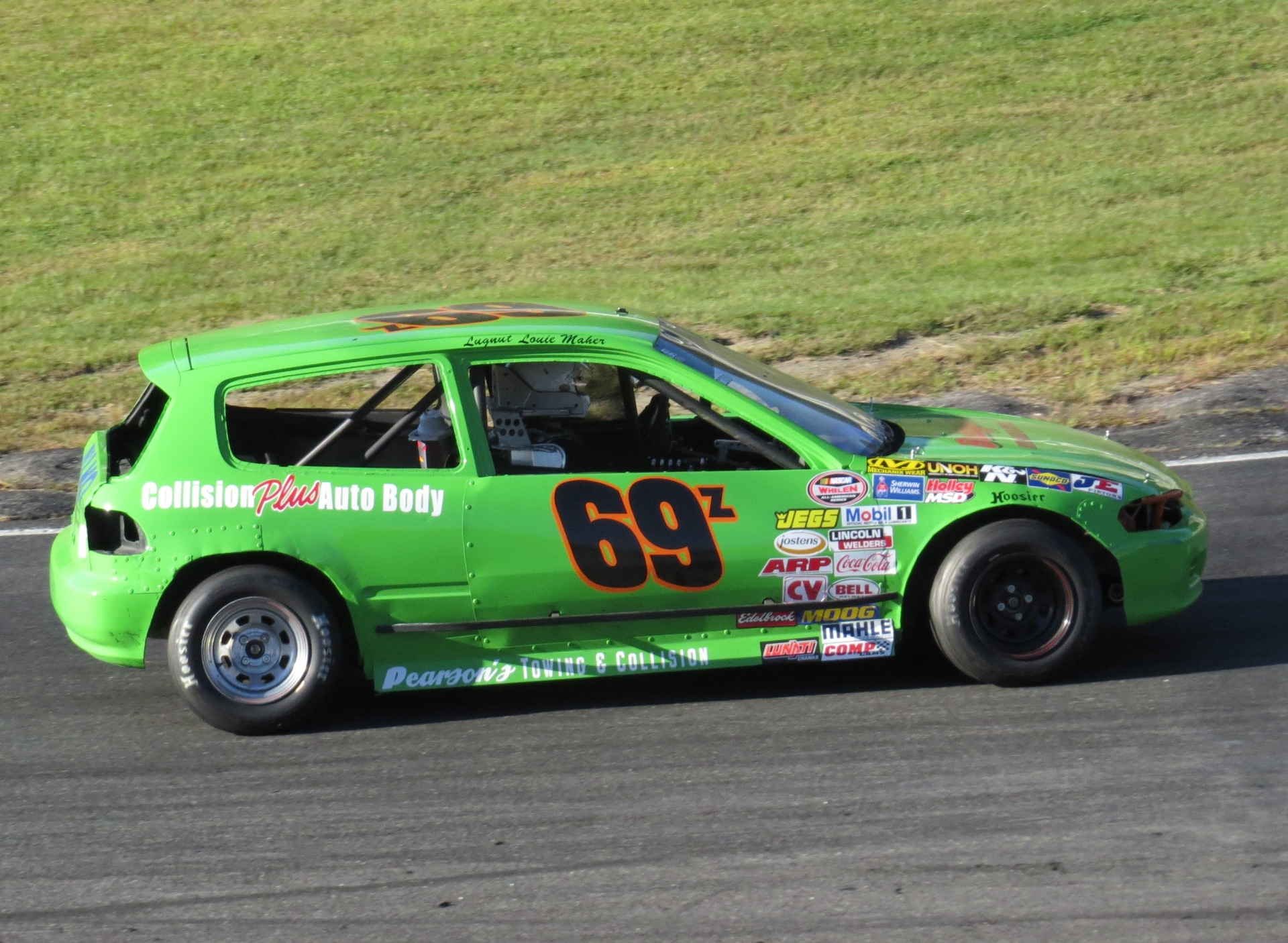 Photo Gallery - Four Cylinder Nationals at Claremont