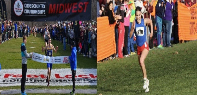 DyeStat IL XC Athletes of the Year
