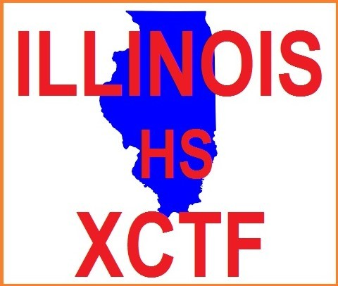 2018 ILXCTF Illinois HS Relay Rankings