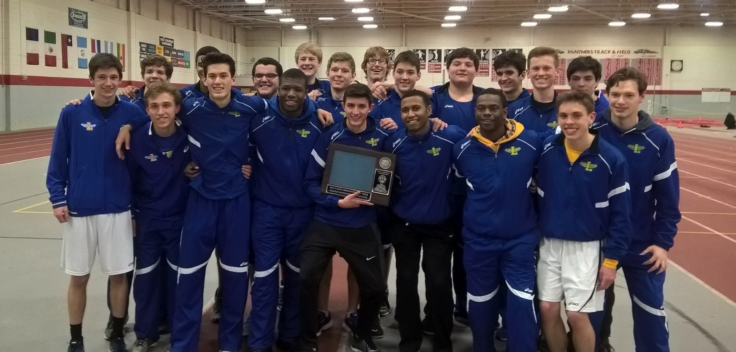 WSC-Silver Boys Indoor Championships