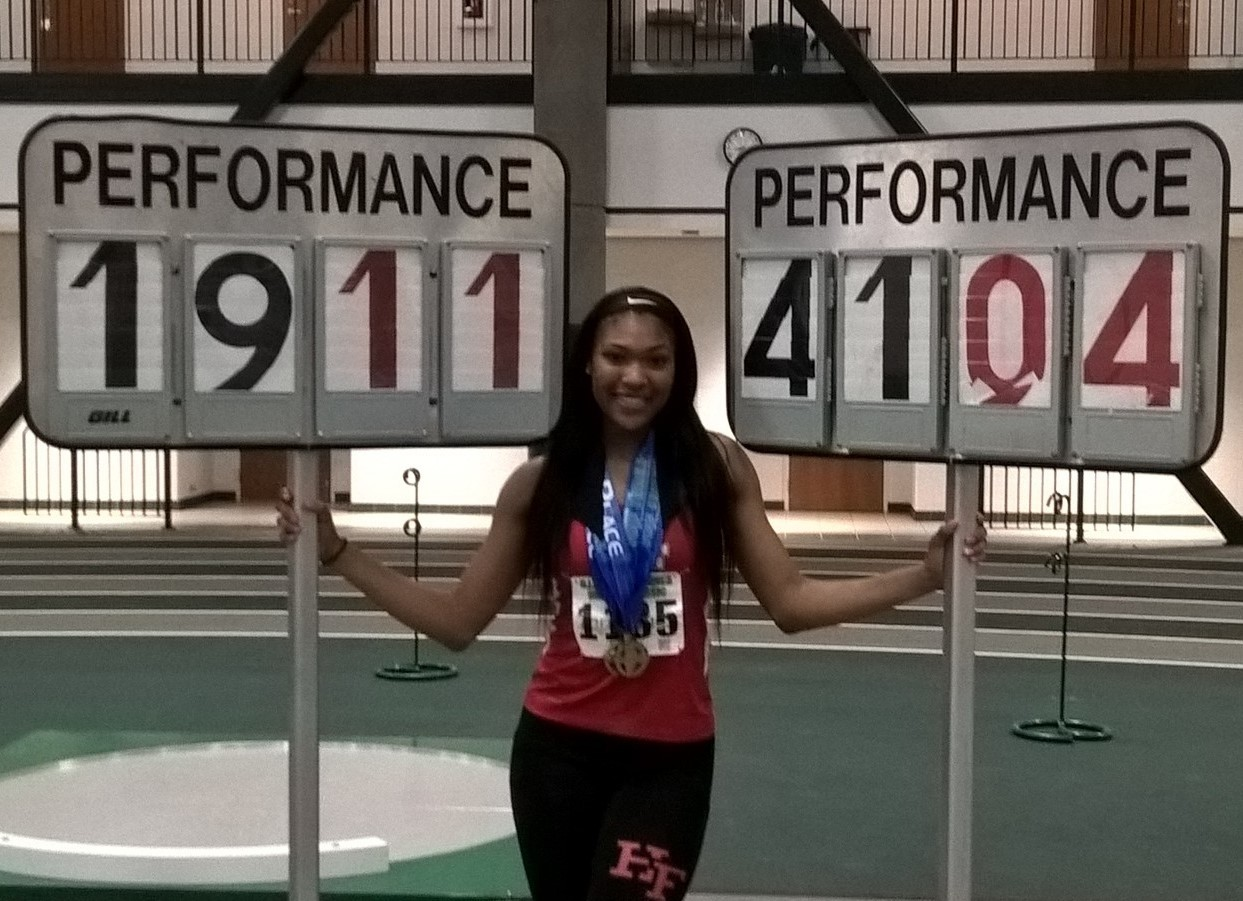 Illinois Top Times Championships - Field Event Thoughts