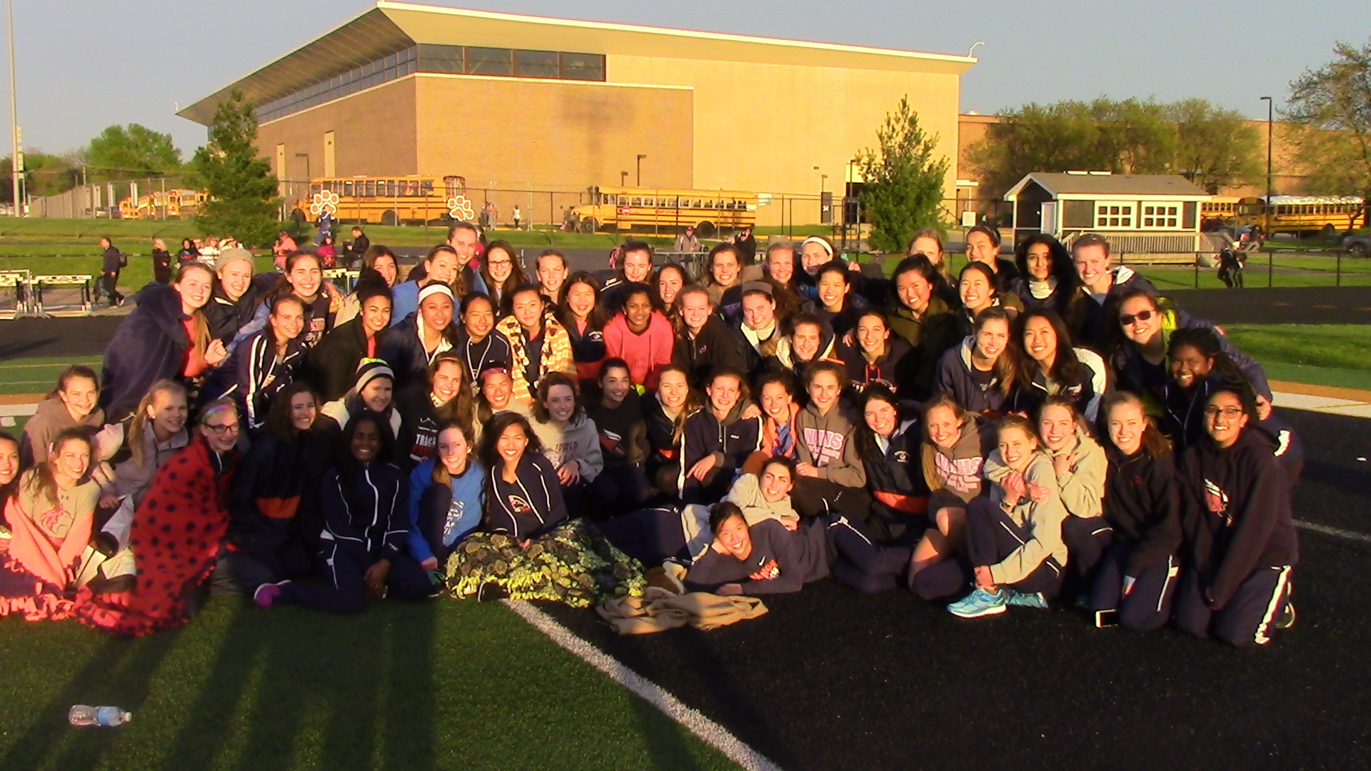 DuPage Valley Conference Girls Championsips