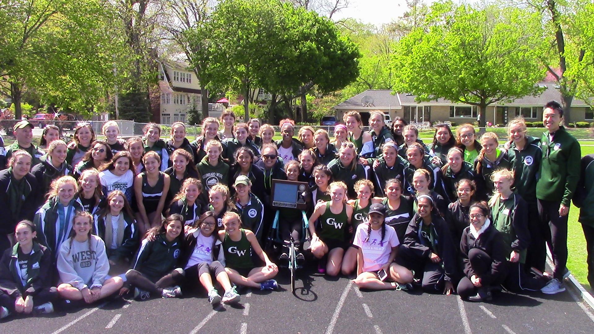 WSC-Silver Girls Championships