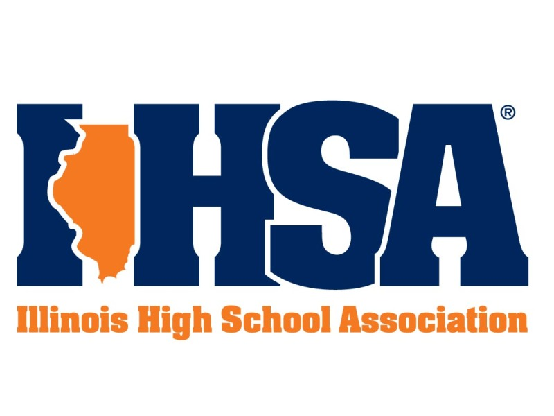 IHSA Girls Sectional Highlights