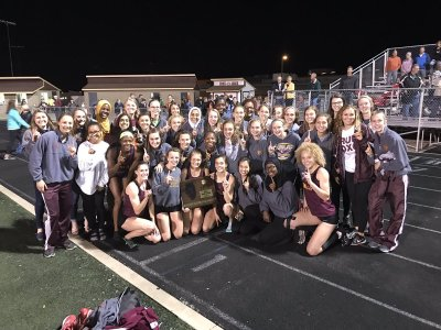 IHSA GIRLS STATE TRACK & FIELD MEET - CLASS 2A PREVIEWS