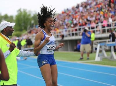 IHSA 2A GIRLS - Dunlap rolls to team title