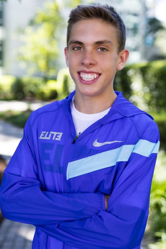 Danny Kilrea: Experience at the 2017 Nike Elite Camp