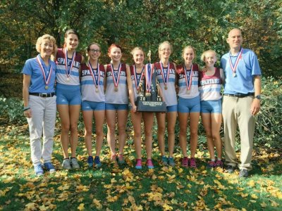 2017 ILXCTF Cross Country Season Previews - 1A Girls Teams