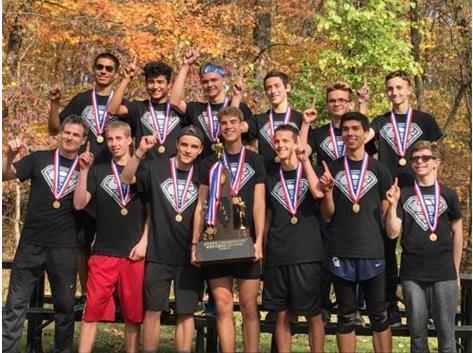 2017 ILXCTF Cross Country Season Previews - 1A Boys Teams