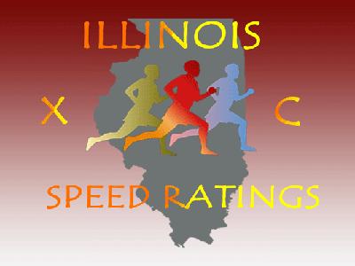 ILLINOIS XC SPEED RATINGS website now open