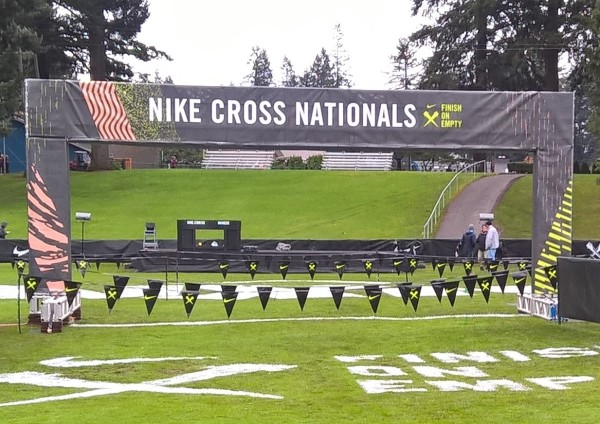XC Zone - National Top 35 Team Recaps - November 20, 2017