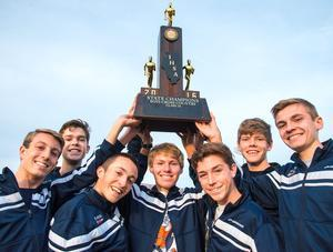 2017 ILXCTF Cross Country Season Previews - 2A Boys Teams