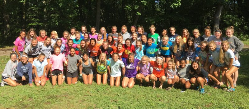 2017 ILXCTF Cross Country Season Previews - 3A Girls Teams