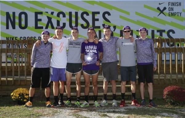 2017 ILXCTF Cross Country Season Previews - 3A Boys Teams