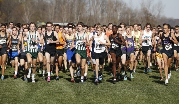 XC Zone - 2017 Top 50 National Teams - Boys Pre-Season