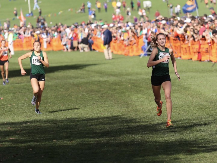 ILXCTF Cross Country Season Previews - Girls Individuals