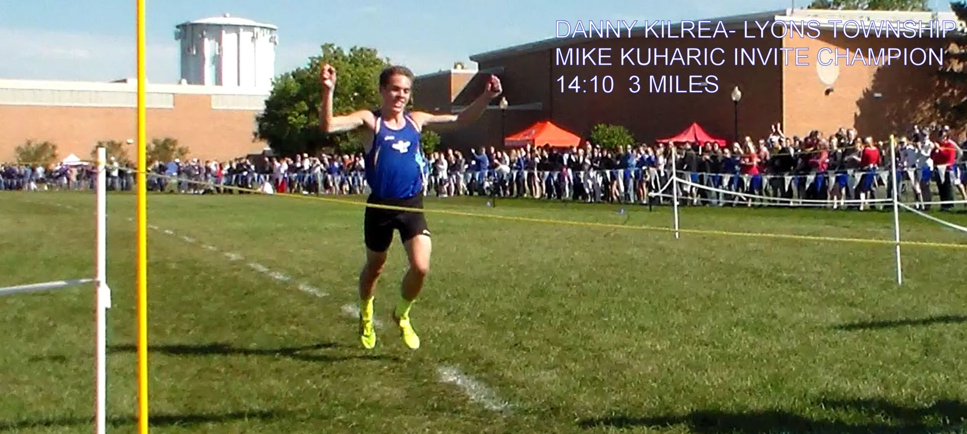ILXCTF XC State Rankings - Weekend Highlights