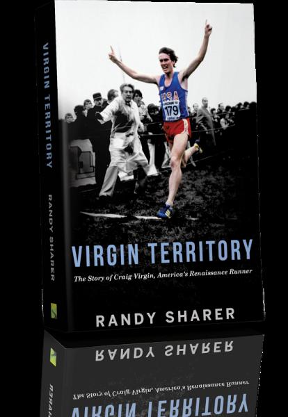 Virgin Territory Book Excerpt