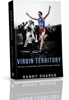 Virgin Territory Book Excerpt
