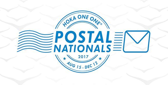Hoka One One Midwest Postal Meet -November 18