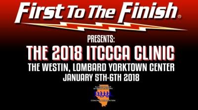 ITCCCA Clinic - January 5-6, 2018