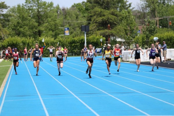 ILXCTF Track & Field Previews - 1A Girls Events