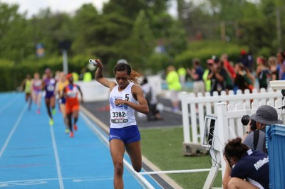 ILXCTF Track & Field Previews - 3A Girls Events