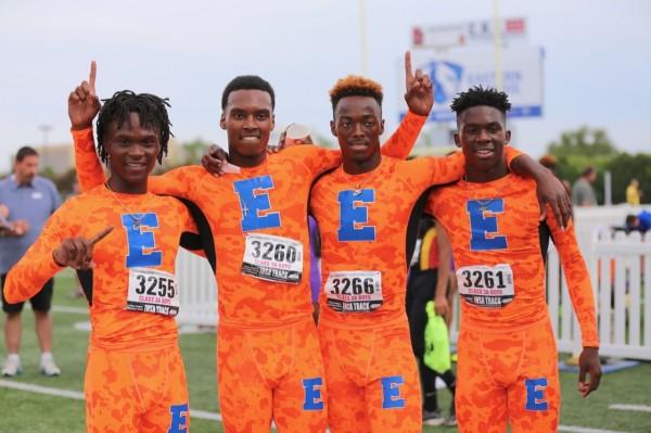 ILXCTF Track & Field Previews - 2A Boys Events