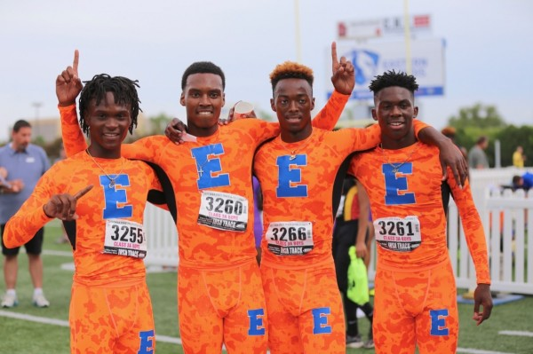 ILXCTF Track & Field Previews - 2A Boys Events
