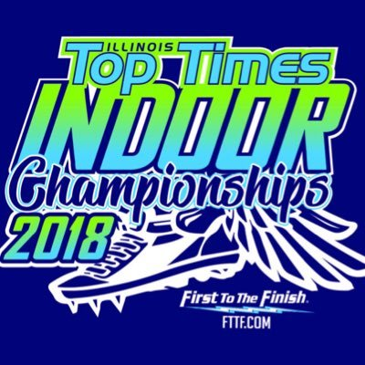 2018 Illinois Top Times Championships