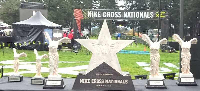 XC Zone - 2018 National Previews