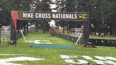 XC Zone - National Regional Rankings - Pre Season
