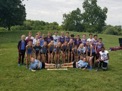 The IL XC Week In Review - Week Ending 9/4/2018