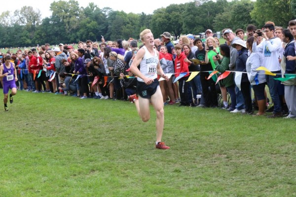 The IL HS XC Week in Review - September 11, 2018