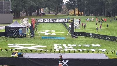 XC Zone National Rankings - 9/20/18