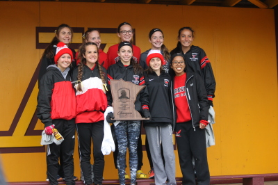 Yorkville leads Illinois team sweep at Roy Griak Invitational