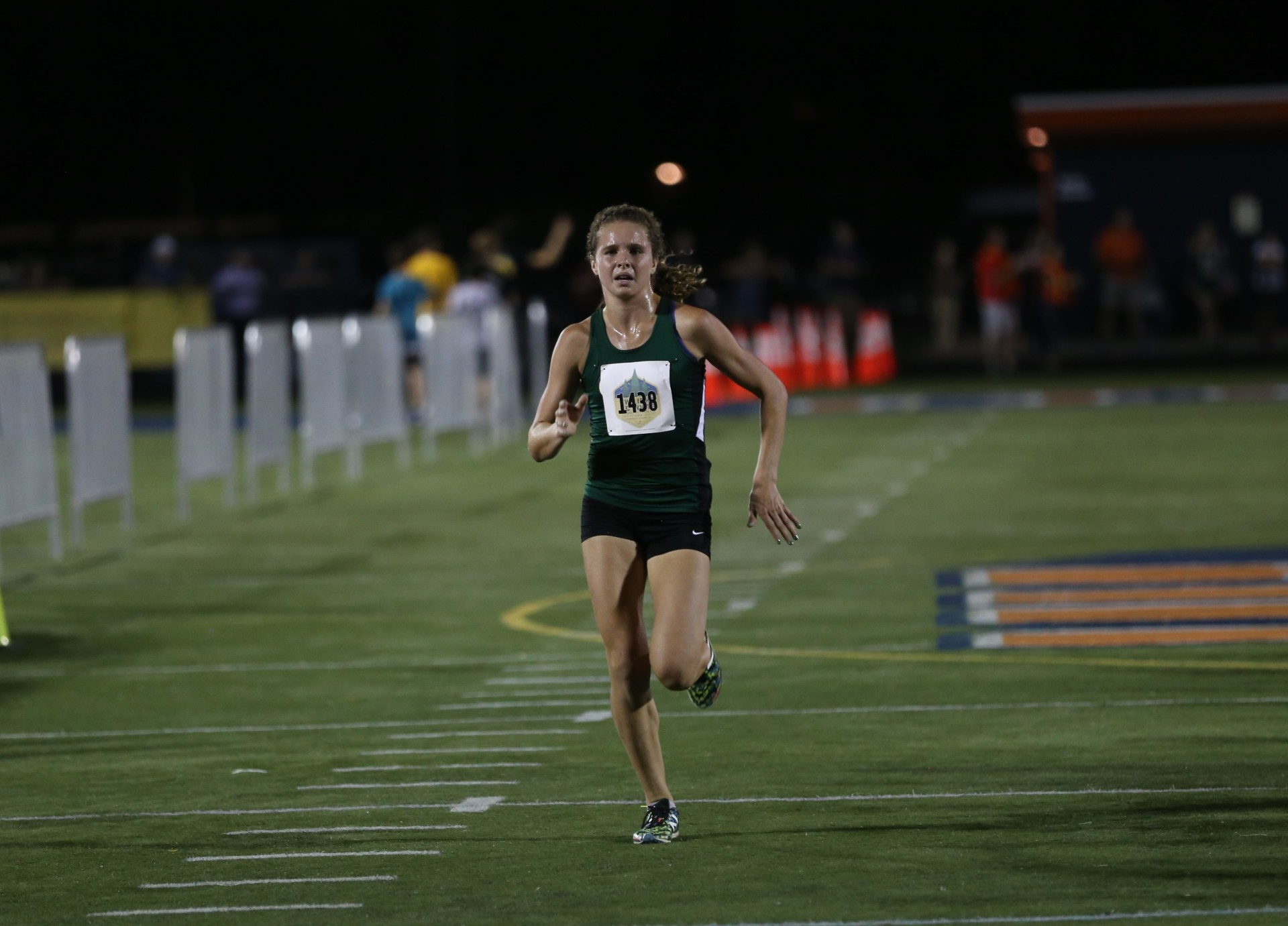 Glenbard West duo shines bright at Naperville Twilight Invitational