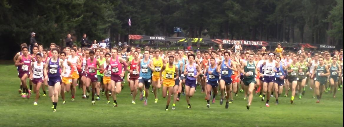2018 NXN At-Large Team Analysis - The Week Before