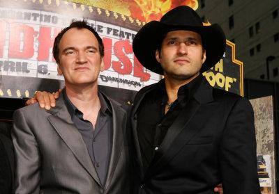 Tarantino Vs Rodriguez