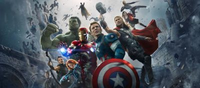 Why the Marvel Cinematic Universe isn't awesome