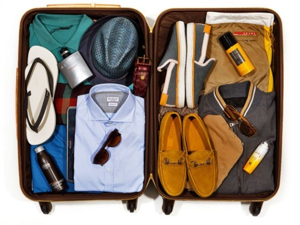All about Suitcases are you need to perfect.